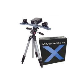 三維掃描儀 Scan in a Box 3D掃描