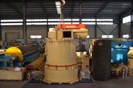 高纯石英砂制砂机设备