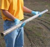 山西陕西河北供应GL-50土壤钻机取样内管