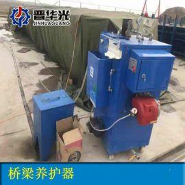 宁夏燃油型蒸汽发生器桥梁蒸汽养护设备 批发