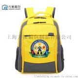 兒童書包定製雙肩揹包中國風印logo