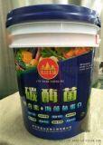 济宁金山生物碳酶菌膏状桶装冲施肥:甲壳素+海藻鱼蛋白