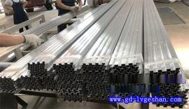 荊門鋁板型材 穿孔鋁長城板 門頭廣告牌鋁板