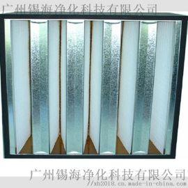 广州锡海G系列初效空气过滤器