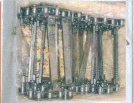 三一SSP220C-5履带式摊铺机刮板大链条价格公道