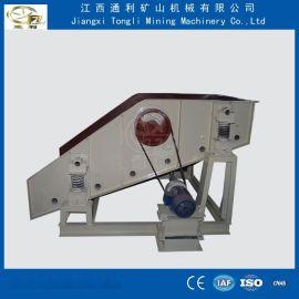 ZD1540 振动筛 直线筛 矿用振动筛 矿山振动筛 生产厂家