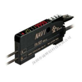 全新原装松下电缆型数字光纤传感器FX-501-C2
