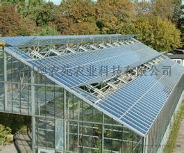 贵阳PC板温室大棚 阳光板温室 玻璃智能温室销售