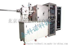 磁控溅射镀膜设备带进样室 JCPY500 北京泰科诺科技