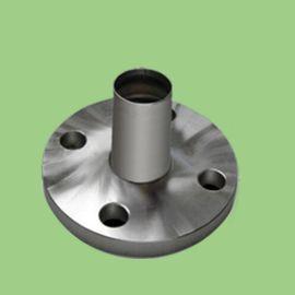 粤星管道牌焊接式不锈钢管件、直焊式法兰转换接头管件、304不锈钢焊接管