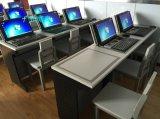 显示器可翻转电脑桌,翻转式电脑桌