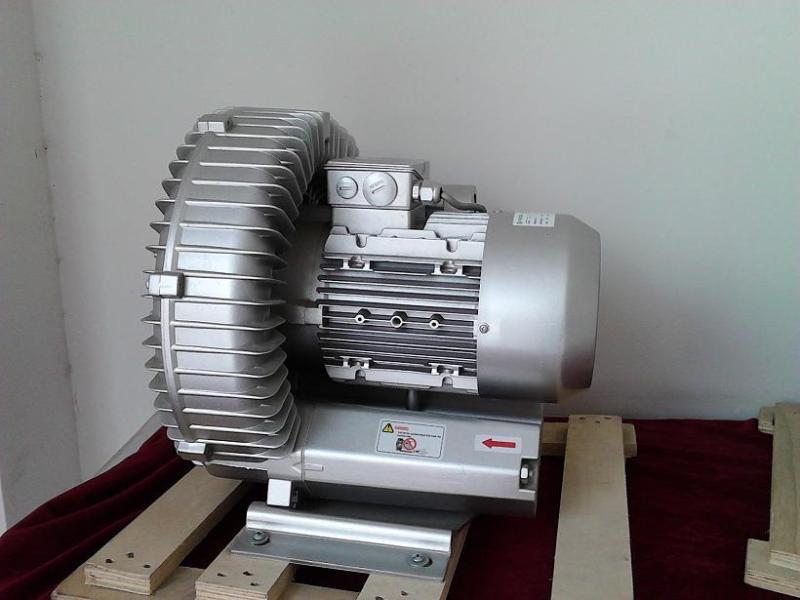 上海XGB-750涡轮气泵0.75KW高压鼓风机