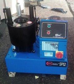 钢管锁管机、铁管缩管机,铝管压管机、镀锌镍管扣管机-生产厂家直销报价