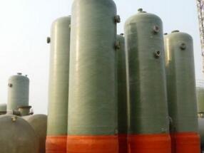 新疆喀什和田玻璃钢脱硫塔价格多少钱