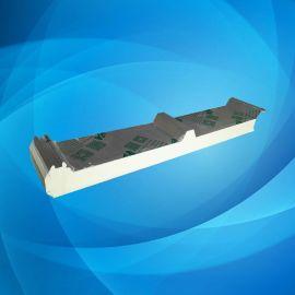 宝润达聚氨酯屋面板 钢结构屋面板 厂房屋面板