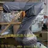 机器人防油服 防油 防水 防尘 机器人防护服 机器人衣服
