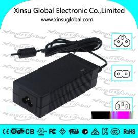符合EN61558标准12V5A电源适配器,中规CCC认证的12V5A电源适配器