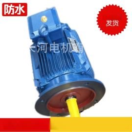 直销微型防水电机YLT800-6/0.18KW