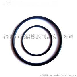 广东供应商卖防水防油丁**橡胶O型圈密封件外径12*内径7*线径2.5