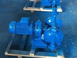 直销DBY-80型不锈钢电动隔膜泵防爆隔膜泵