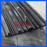 武汉300*8外贴式橡胶止水带制作厂家 橡塑PVC塑料止水带指标优等
