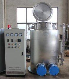 供应厂家直销环保型化纤机械设备纺织用三甘醇清洗炉