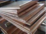 高铍QBe2.0铍青铜板,优质铍青铜板