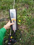 化工廠、鍋爐專用環境煙氣分析儀-德圖340