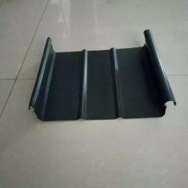 河北供应YX65-300型YX65-330型 YX65-400型 YX65-430型 YX65-500型耐腐蚀铝镁锰板材