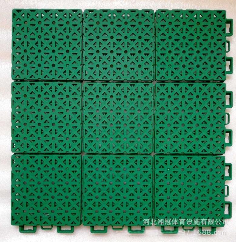 广西篮球场拼装地板广西拼装地板施工的谁家质量好