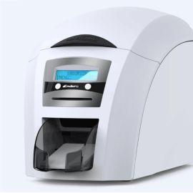 新款enduro 3E全自動智慧證卡打印機