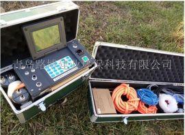 MC-80A烟尘烟气测试仪