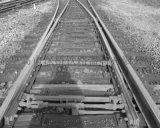 木枕60Kg/m鋼軌6號單開道岔