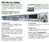 日本日本MICOM EDM MD自动门电动门机组控制器