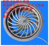 盘式动态油烟分离器厂家烟罩一体机净化单元管道免清洗