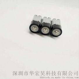指纹锁塑胶减速电机 PG12微型减速电机