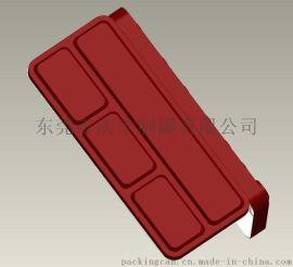 库存固体水彩颜料铁盒 12色颜料铁盒 美术用品包装