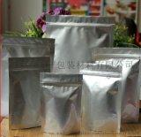 天津铝箔自立拉链袋|天津印刷铝箔袋