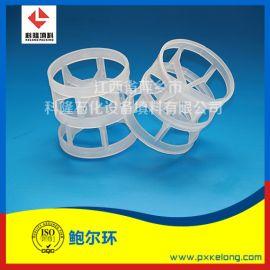 聚丙烯PP鲍尔环与增强RPP鲍尔环填料