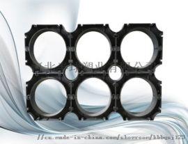 电力管支架200#玻璃钢管支架