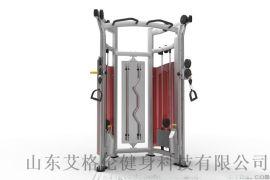 商用健身器材小飞鸟训练器