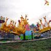 袋鼠跳游乐设备厂家定制 公园大型游乐园规划设计