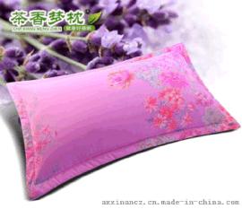 成人睡眠枕 棉布 茶叶+薰衣草 家装版