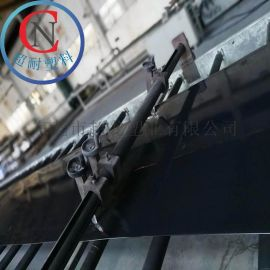 广东可焊接聚丙烯板材黑色PP塑料板规格可定制