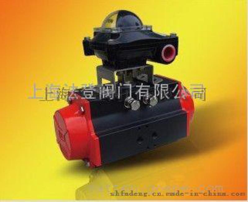 上海厂家直销VT单作用气缸,单作用气动执行器