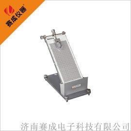 凝胶膏剂初粘性测试仪,退热贴测试仪