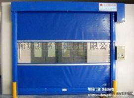 天津快速卷帘门天津PVC折叠堆积门