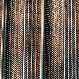 建筑免拆模板网A高筋拉伸网A有筋扩张网厂家