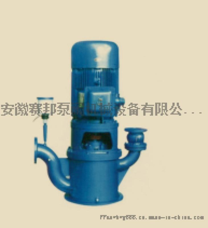 WFB系类无密封自控自吸泵