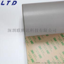 LED灯具高导热矽胶布 绝缘矽胶垫片